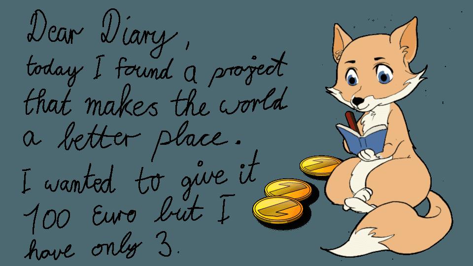 Makerfox: semdinheiro crowdfunding