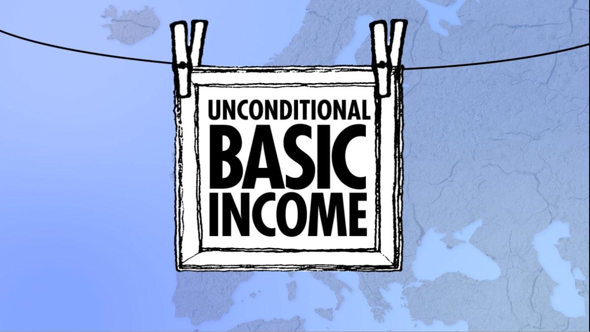 Descentralização da renda básica: basicincome.co