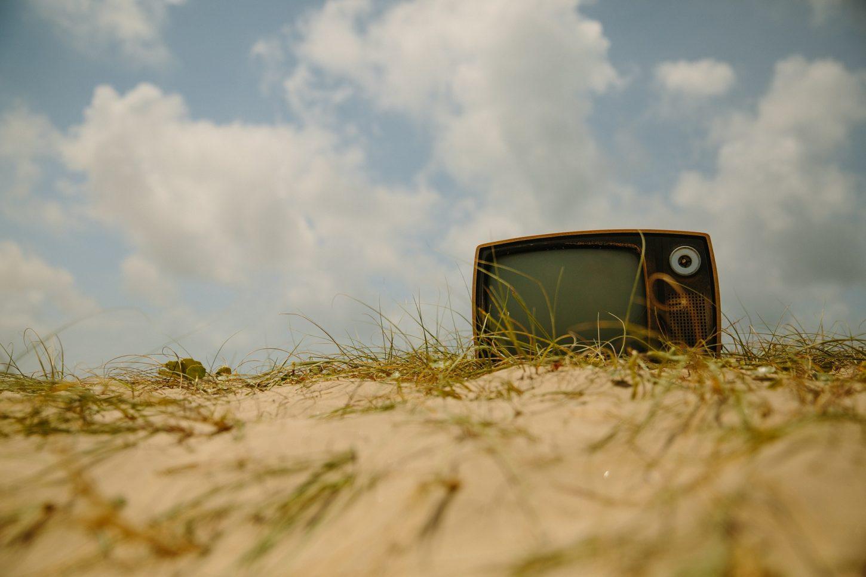 Abandone sua TV e economize dinheiro