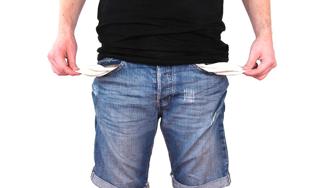 Viver sem dinheiro