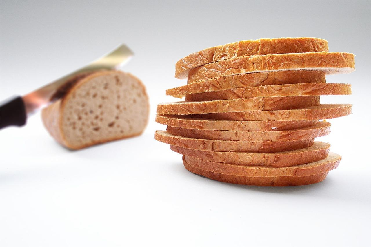 """""""to sem dinheiro!"""" Dica: Faça seu próprio pão"""