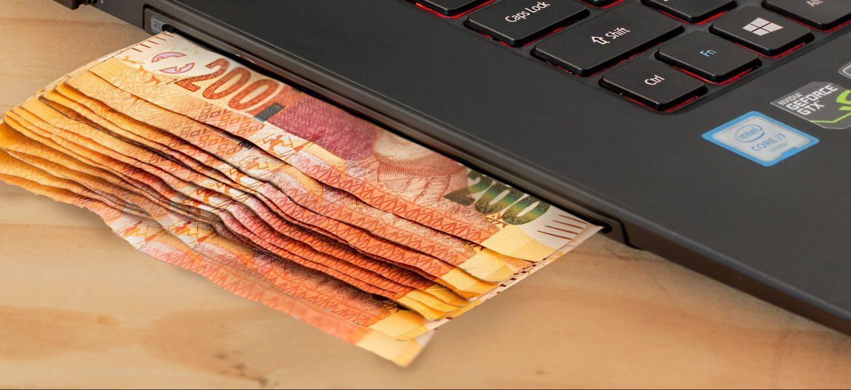 Consiga empréstimo online para hoje