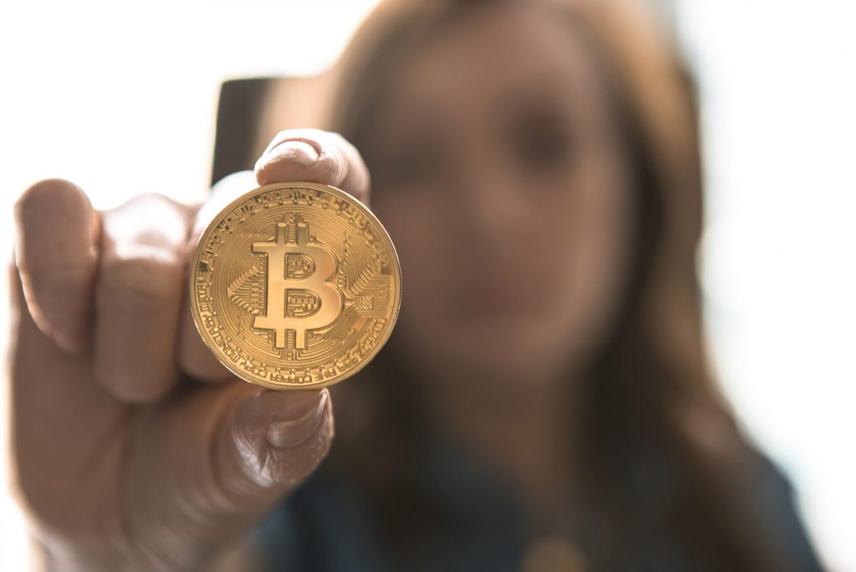 Os empréstimos em bitcoins