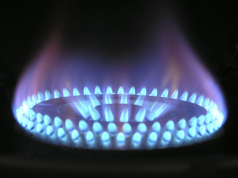 Gaspreisvergleich