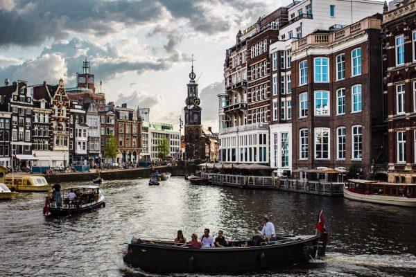 Kredit in Niederlande aufnehmen