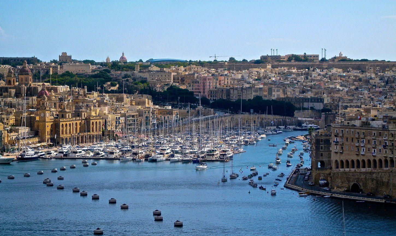 Kredit aus Malta