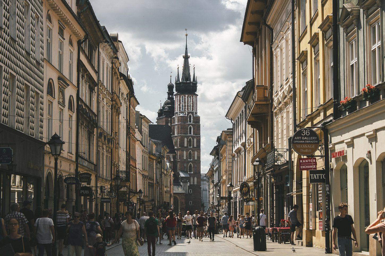 Kredit aus Polen