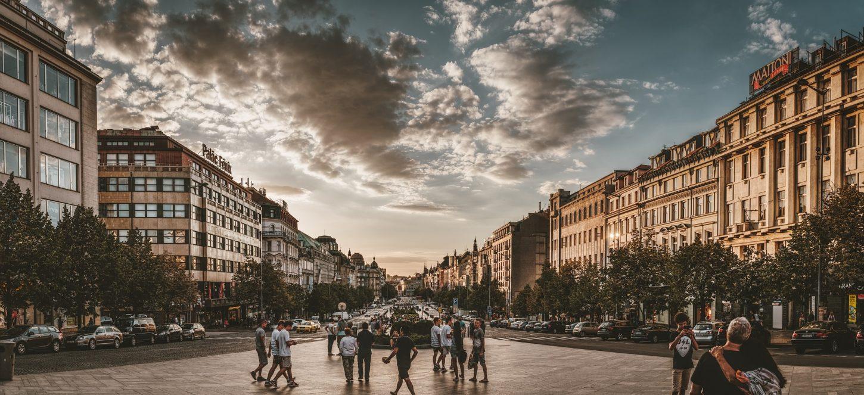 Kredit aus Tschechien für Deutsche