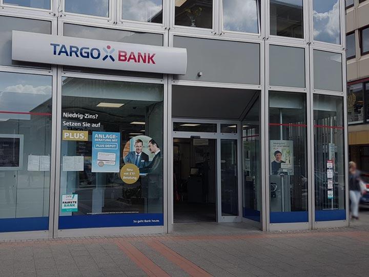 Targobank Schnellkredit
