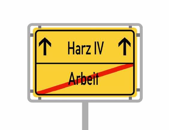 Gegen Hartz – Initiative zur Unterstützung von Hartz IV-Empfängern