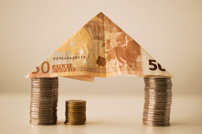 Hypothek aufnehmen ohne Eigenkapital