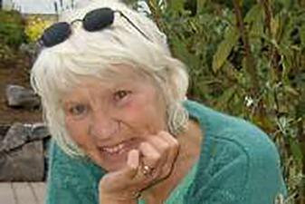 Heidemarie Schwermer: ein Leben ohne Geld