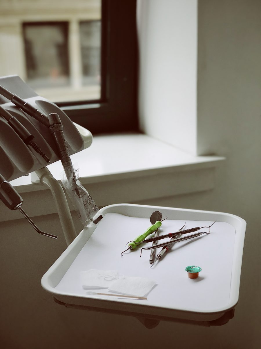 Kein Geld für den Zahnarzt