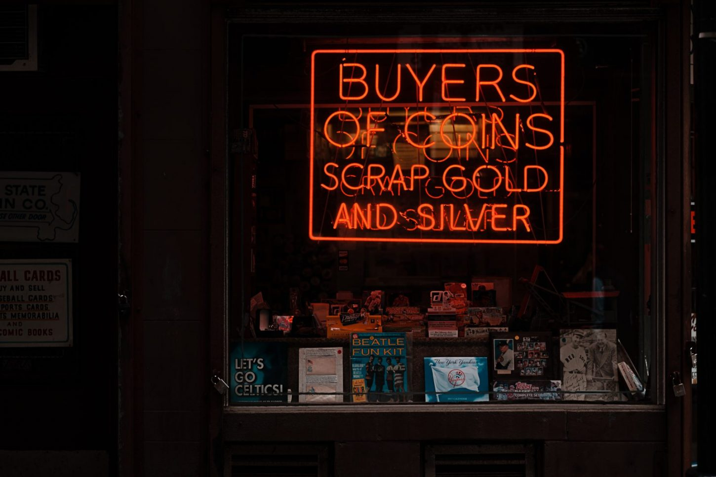 Online Pfandhaus: Sofort Bargeld ohne Bonitätsprüfung