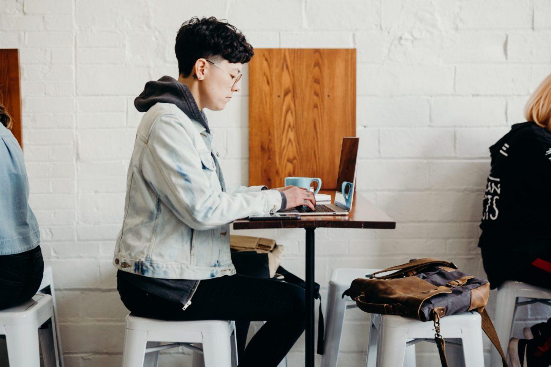 Minikredit für Existenzgründer