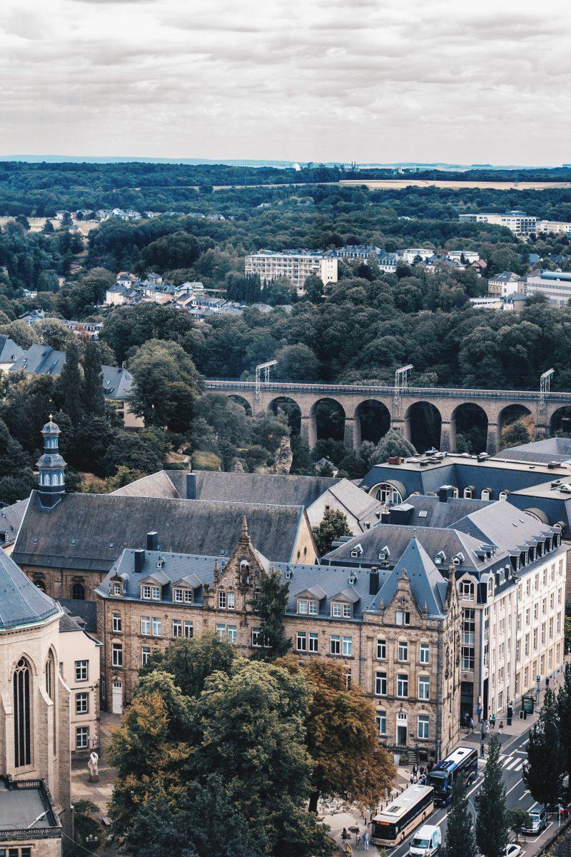 Kredit aus Luxemburg