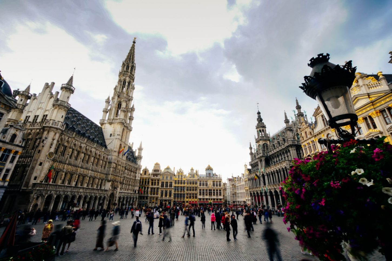 Kredit aus Belgien