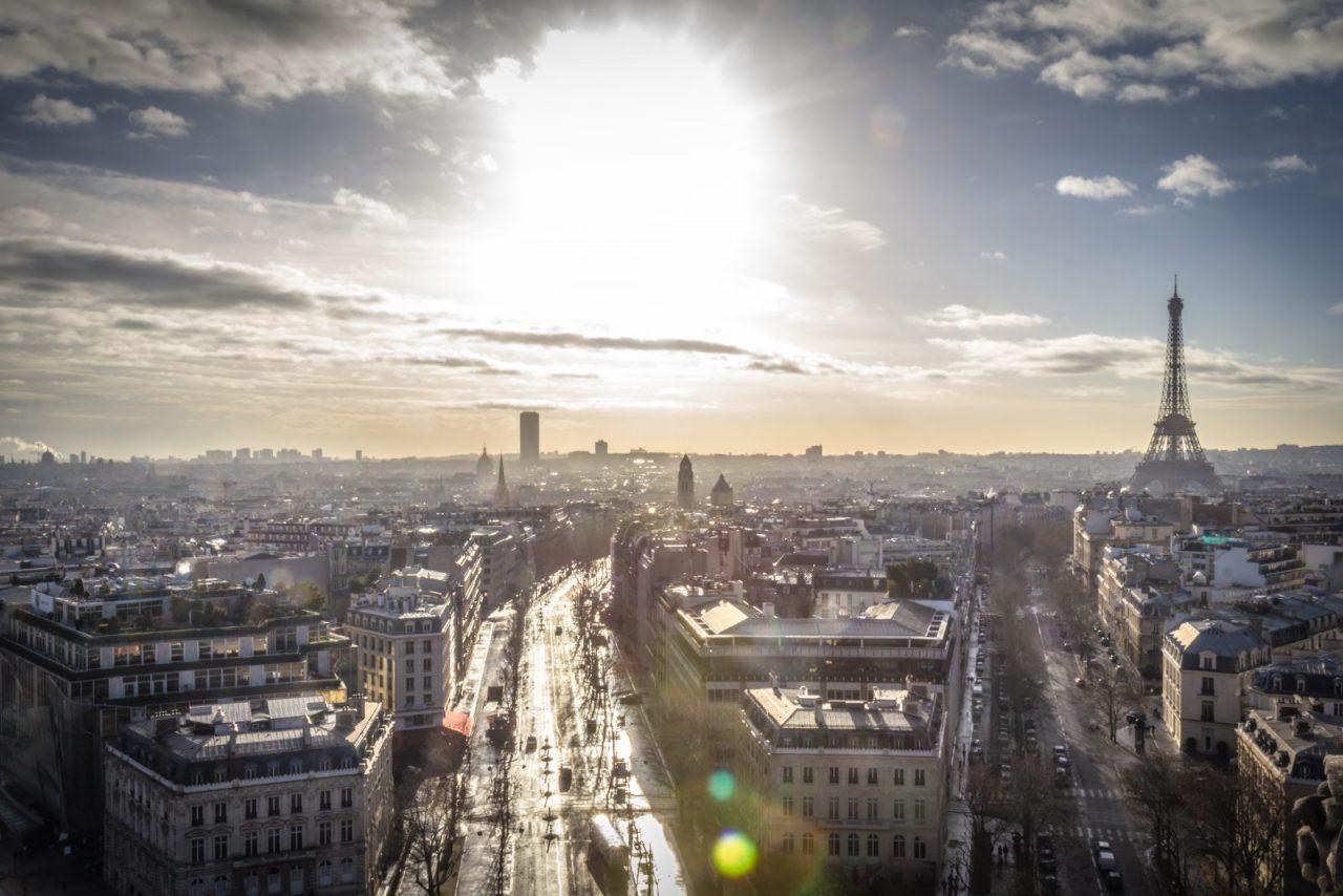 Bankkonto in Frankreich