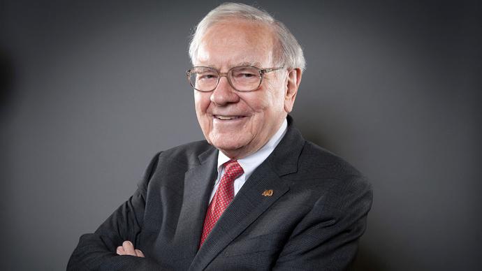 Warren Buffett Brillante Zitate, Lebensstil und Portfolio