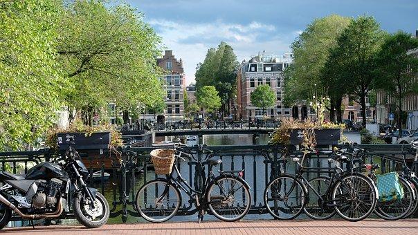 Einwanderung Niederlande