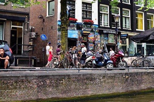 Einwanderung in die Niederlande