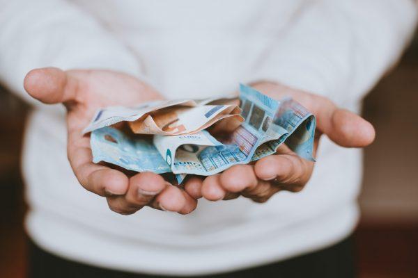 Geld leihen ohne Schufa