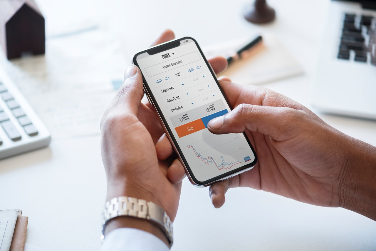 Cómo Hacer Dinero Diariamente con Trading