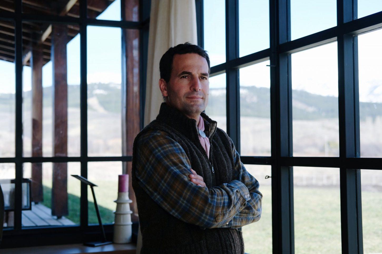Wenceslao Casares, el maestro del Bitcoin Argentino