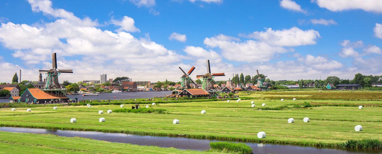 Cómo abrir una cuenta bancaria en los Países Bajos (Holanda)