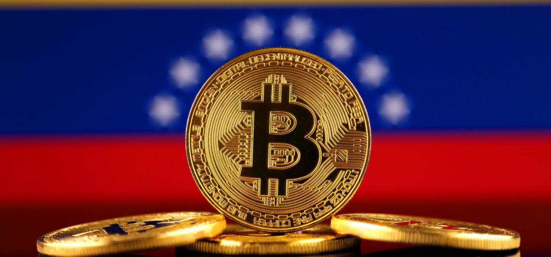 ¿Cómo vender Bitcoins en Venezuela?