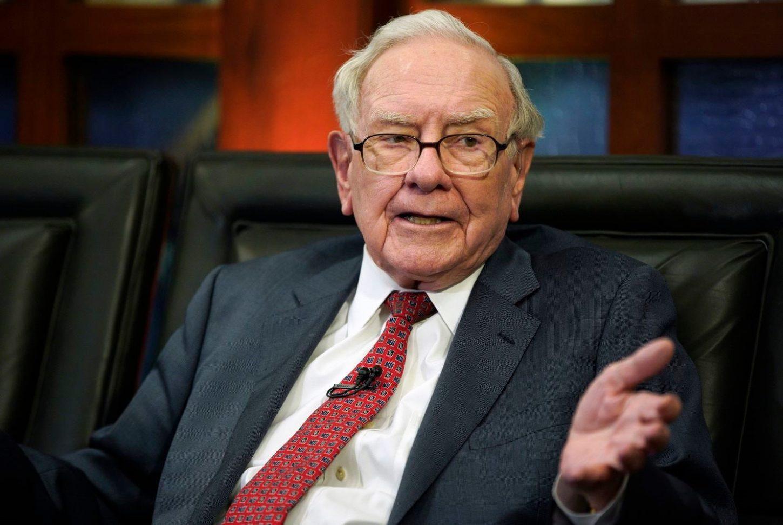 La estrategia de inversión de Warren Buffet