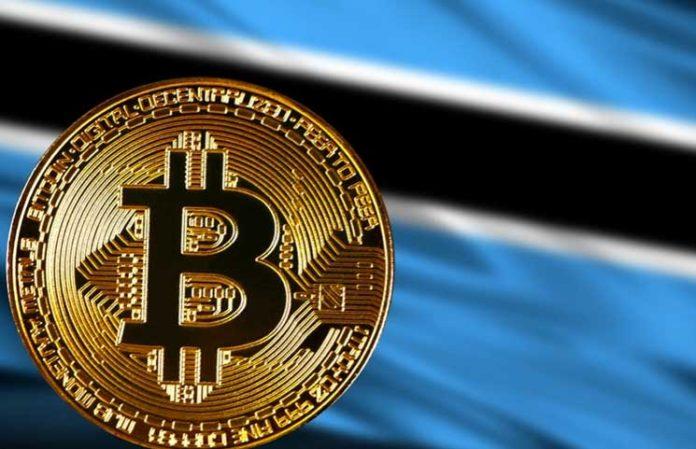 Creando conciencia sobre Bitcoin en Botswana