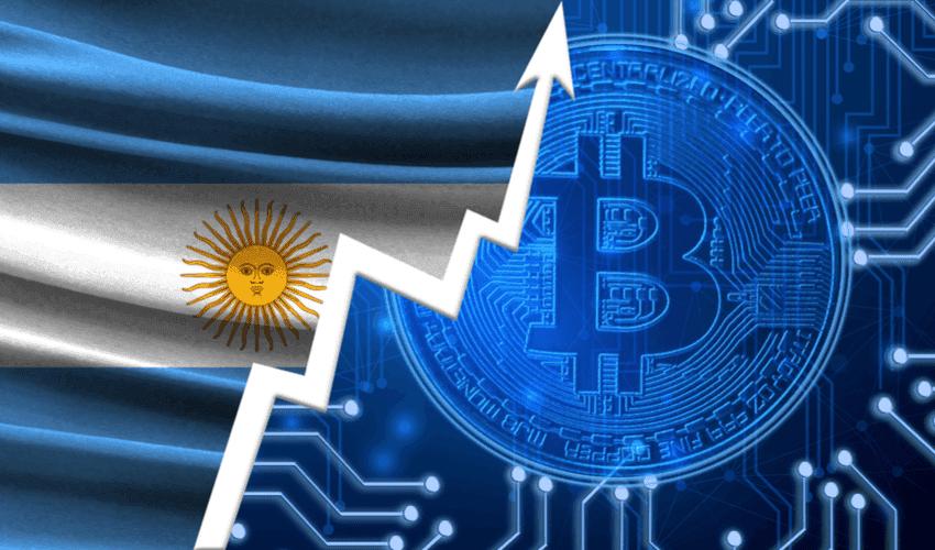 Bitcoin como Refugio contra la Inflación en Argentina