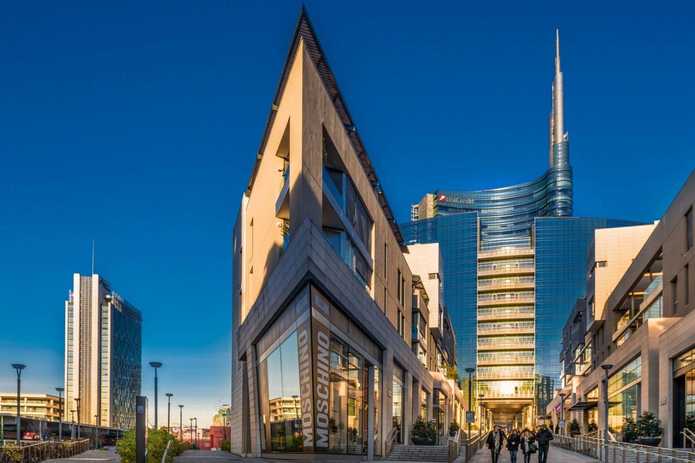 Como abrir una cuenta de banco en Italia