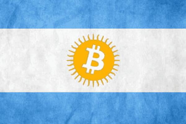 LocalBitcoins en Argentina