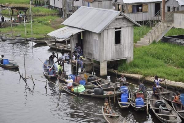 Économie du Bénin