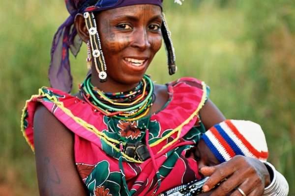 Envoyer de l'argent au Bénin