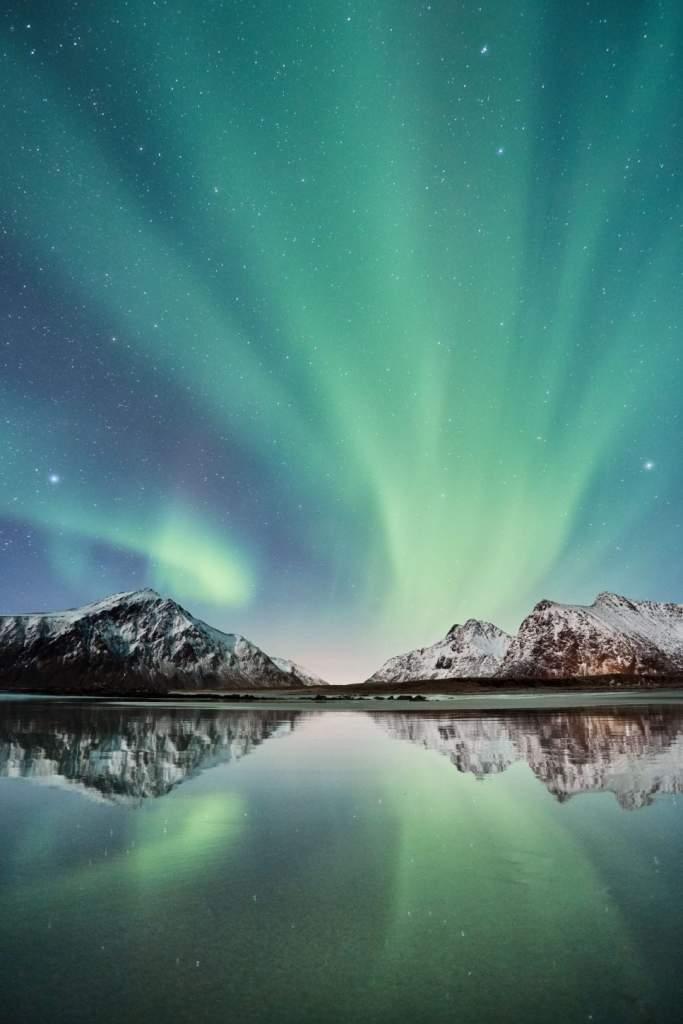 Emigratie naar noorwegen