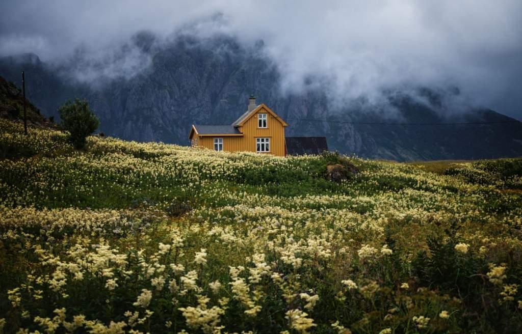 Emigratie noorwegen