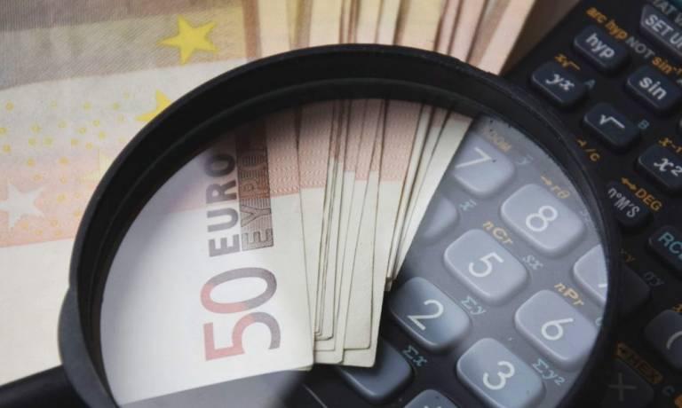 Persoonlijke lening zelf berekenen
