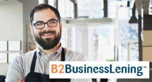 B2 Business lening