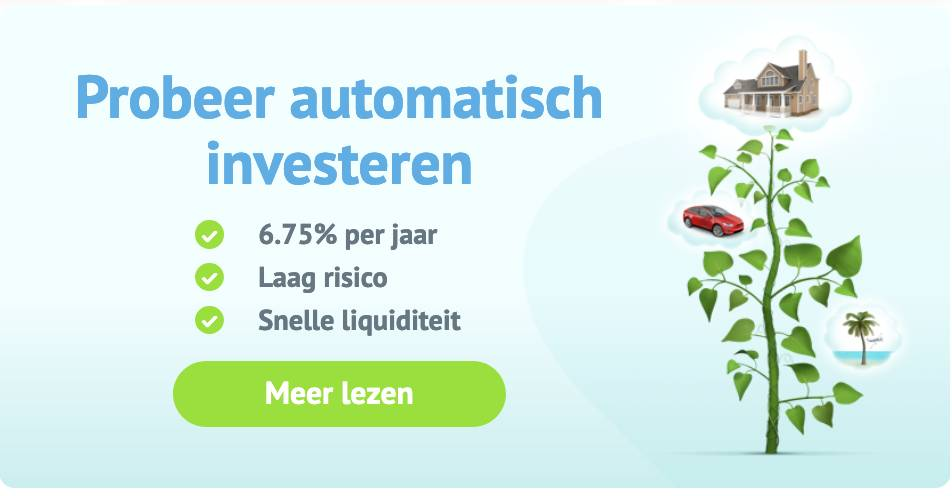Bondora Go & Grow: 6.75% rente
