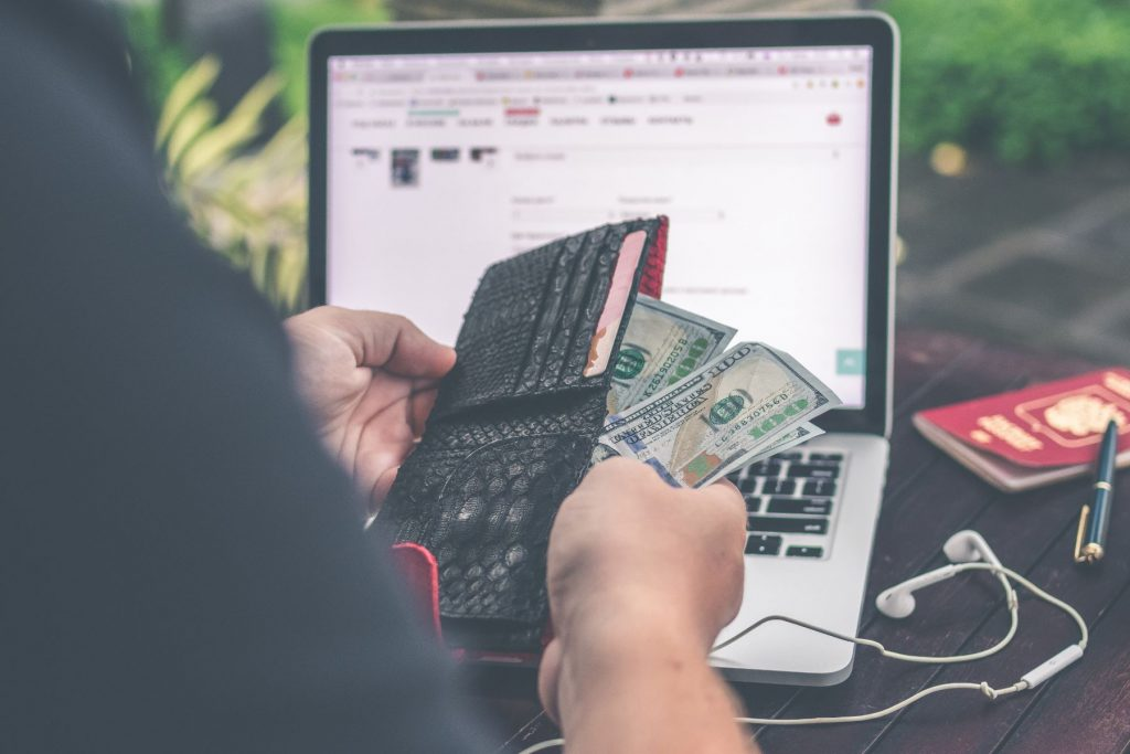Gratis zakelijke bankrekening en online zakelijke rekening openen