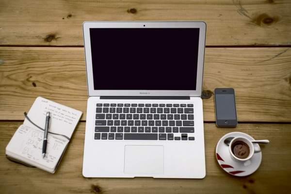 Online bankrekening openen