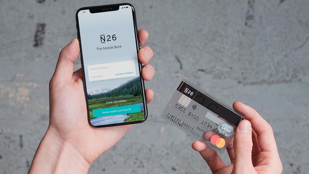 bankrekening openen online