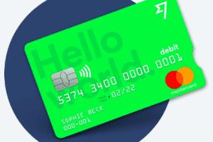 Transferwise zakelijke rekening