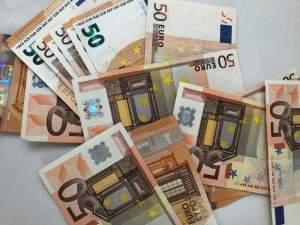 spaarrekening euro's