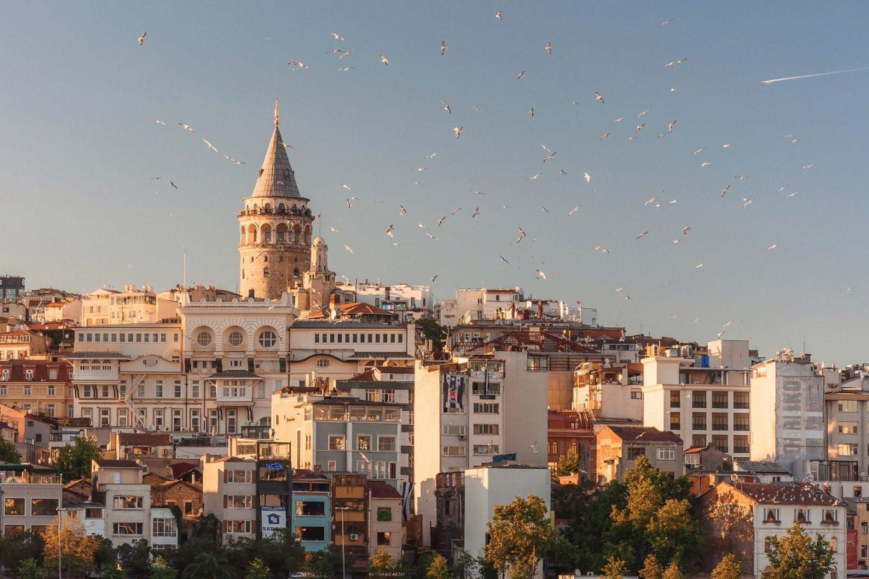 Emigreren naar Turkije