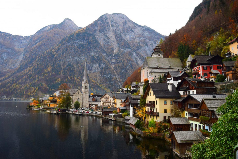 Emigreren naar Oostenrijk