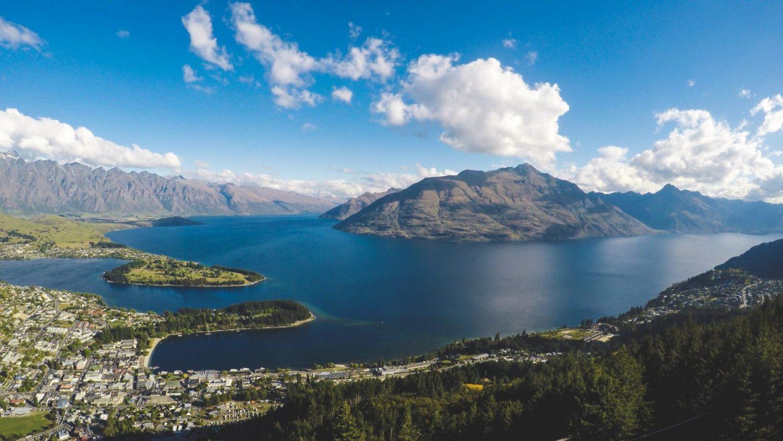 Emigreren naar Nieuw-Zeeland